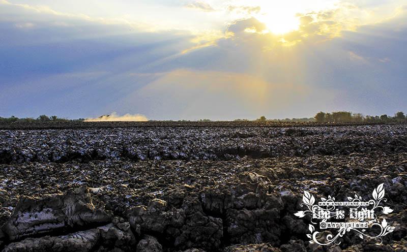 lumpur bledug kuwu