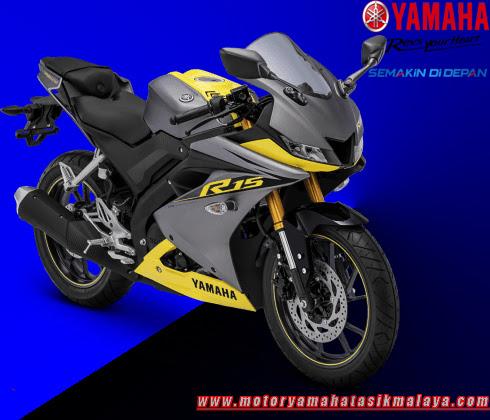 Mau Kredit Motor Yamaha R15 Tasikmalaya