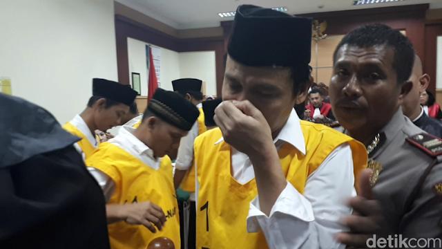 Rasain! Pak RT dan 5 Tersangka yang Bikin Geger Lantaran Arak Dua Sejoli Tak Bersalah di Tangerang Akhirnya Terima Hukuman Setimpal Ini....