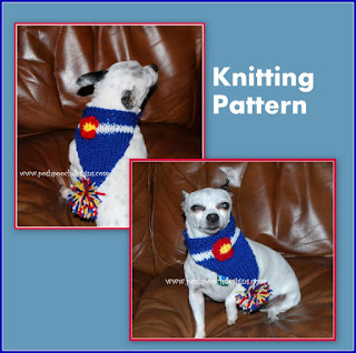 Posh Pooch Designs Dog Clothes Free Knitting Patterns
