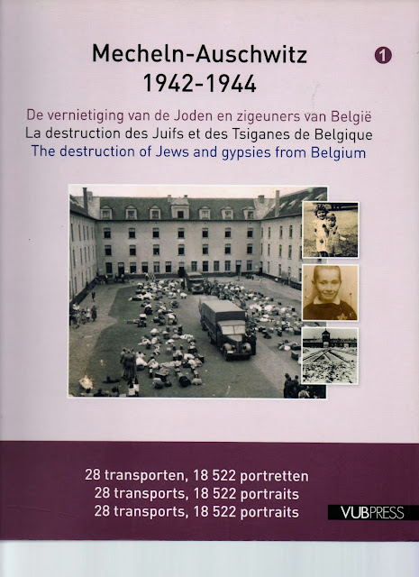 an analysis of the holocaust and the destruction of the european jews Raul hilberg, a jewish émigré from nazi-occupied vienna who helped begin the field of holocaust studies with his long and minutely detailed 1961 study of the massacre of european jews, died.