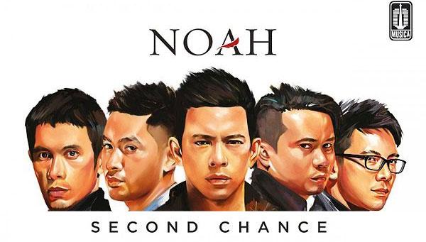 Noah Second Chance