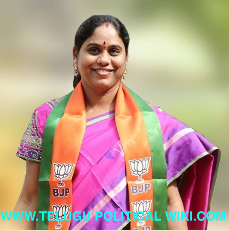 Godhavari Anji Reddy