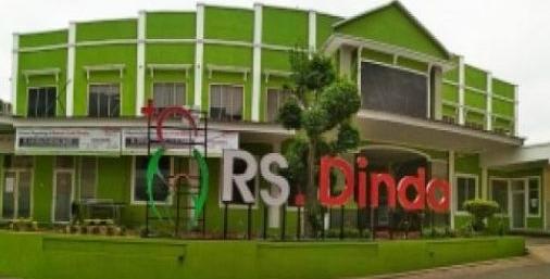 Jadwal Dokter RS Dinda Tangerang