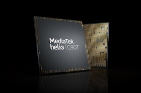 MediaTek Helio G90, G90T Officially Announced to Help Make Gaming Phones Affordable