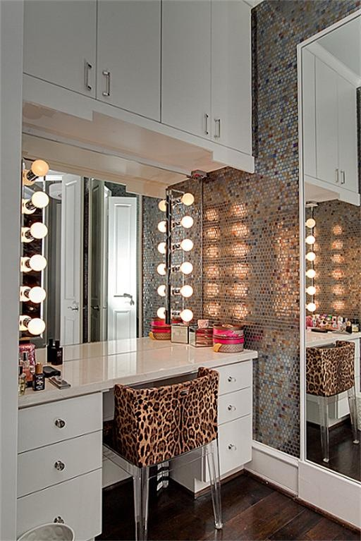Sunshine!: Designing My New Makeup Vanity Room! on Makeup Room  id=22798