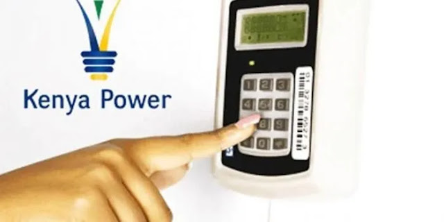 Kenya Power with Safaricom steps