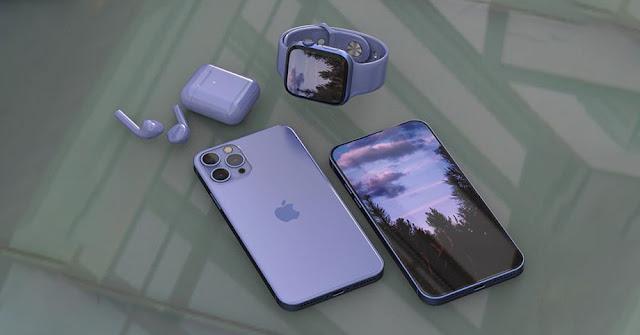 phien ban iphone 12