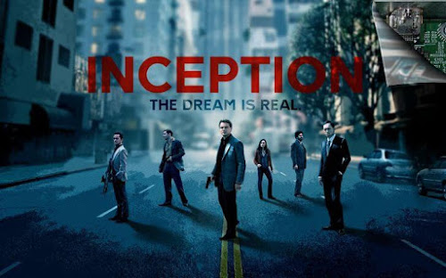 Inception - 20 Clever Movies that'll keep your mind running for Days
