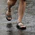 Καιρός: Πού αναμένονται ισχυρές βροχές και καταιγίδες