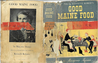 cover of Good Maine Food