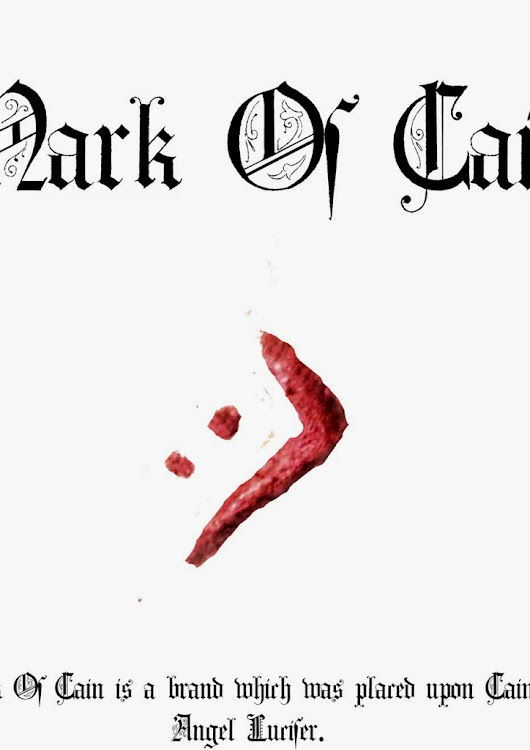 The First Blade Mark Of Cain The First Blade The Mark Of Cain