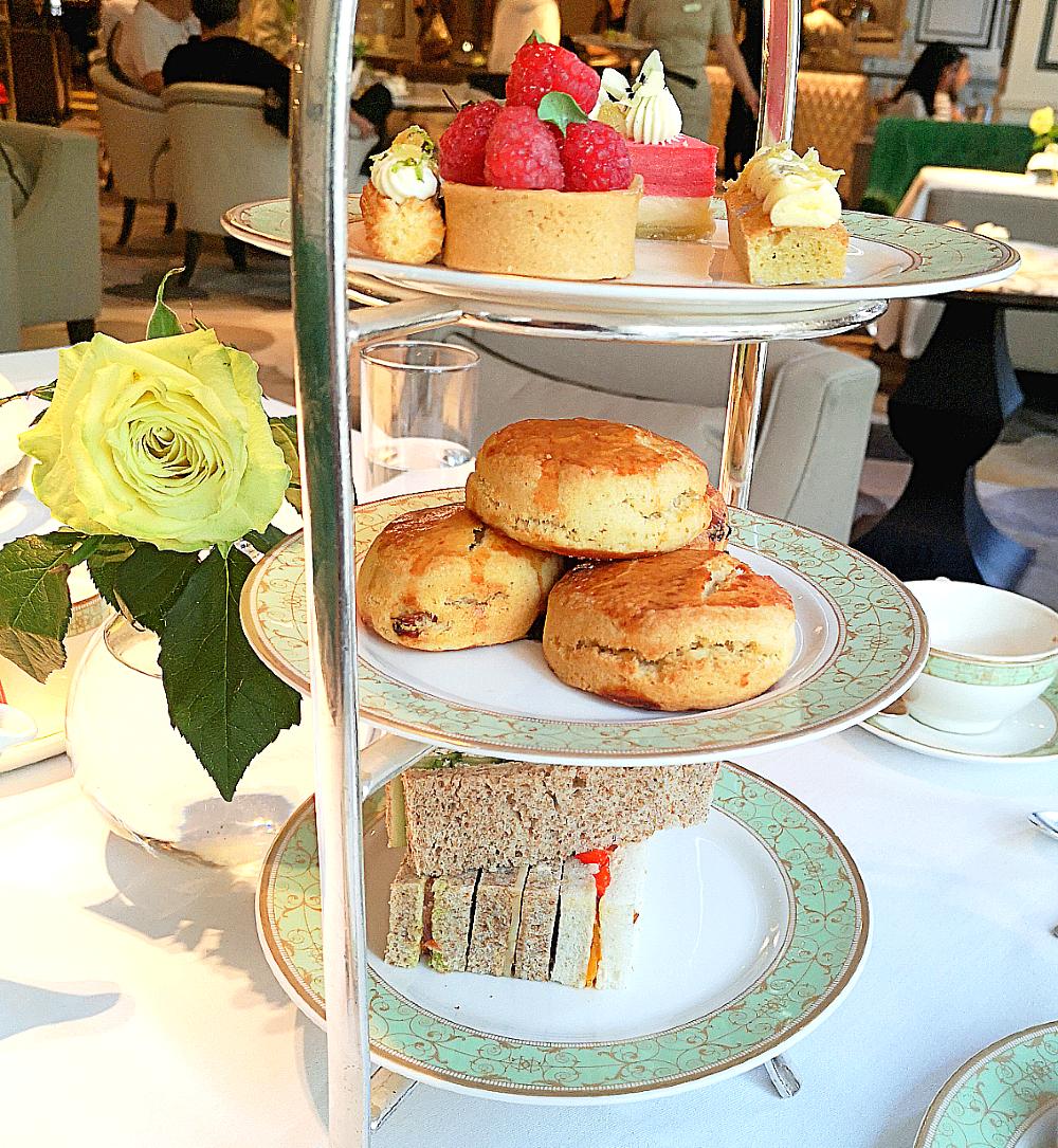 JW_Marriott_Hotel_Grosvenor_House_Park_Room - Afternoon_Tea
