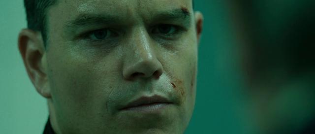 The Bourne Ultimatum 2007 Dual Audio Hindi 720p BluRay