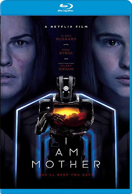 I Am Mother [2019] [BD25] [Latino]