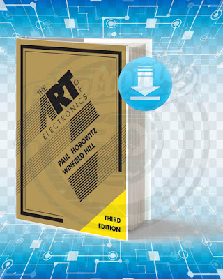 Free Book The Art of Electronics pdf.