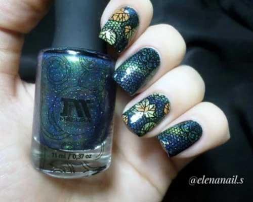 fall manicure ideas