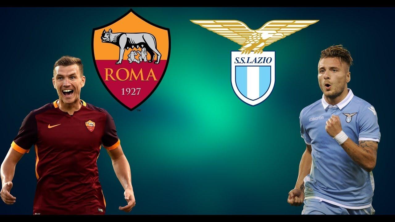 بث مباشر مباراة روما ولاتسيو