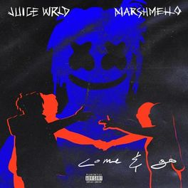 Download Música Come & Go - Juice Wrld feat. Marshmello Mp3