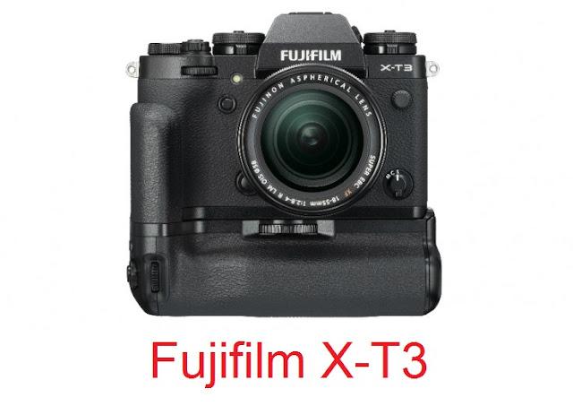 Fujifilm X-T3 mirrorless digital camera launched with 26MP CMOS sensor, X-Processor 4