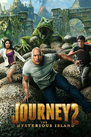 Journey 2 2012 Dual Audio