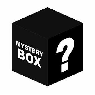 SPECIAL MYSTERY BOX DENGAN HADIAH SUPER MISTERI GIFT PACK - SMALL