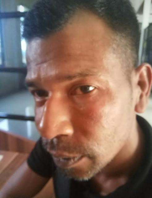 Boing Dikeroyok, Kisruh Yayasan Almuslim Peusangan
