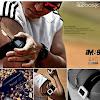 Basic MP4 Urban Style M-88, Multimedia Player Untuk Anda Yang Aktif