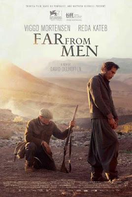 Sinopsis Far from Men (2014)