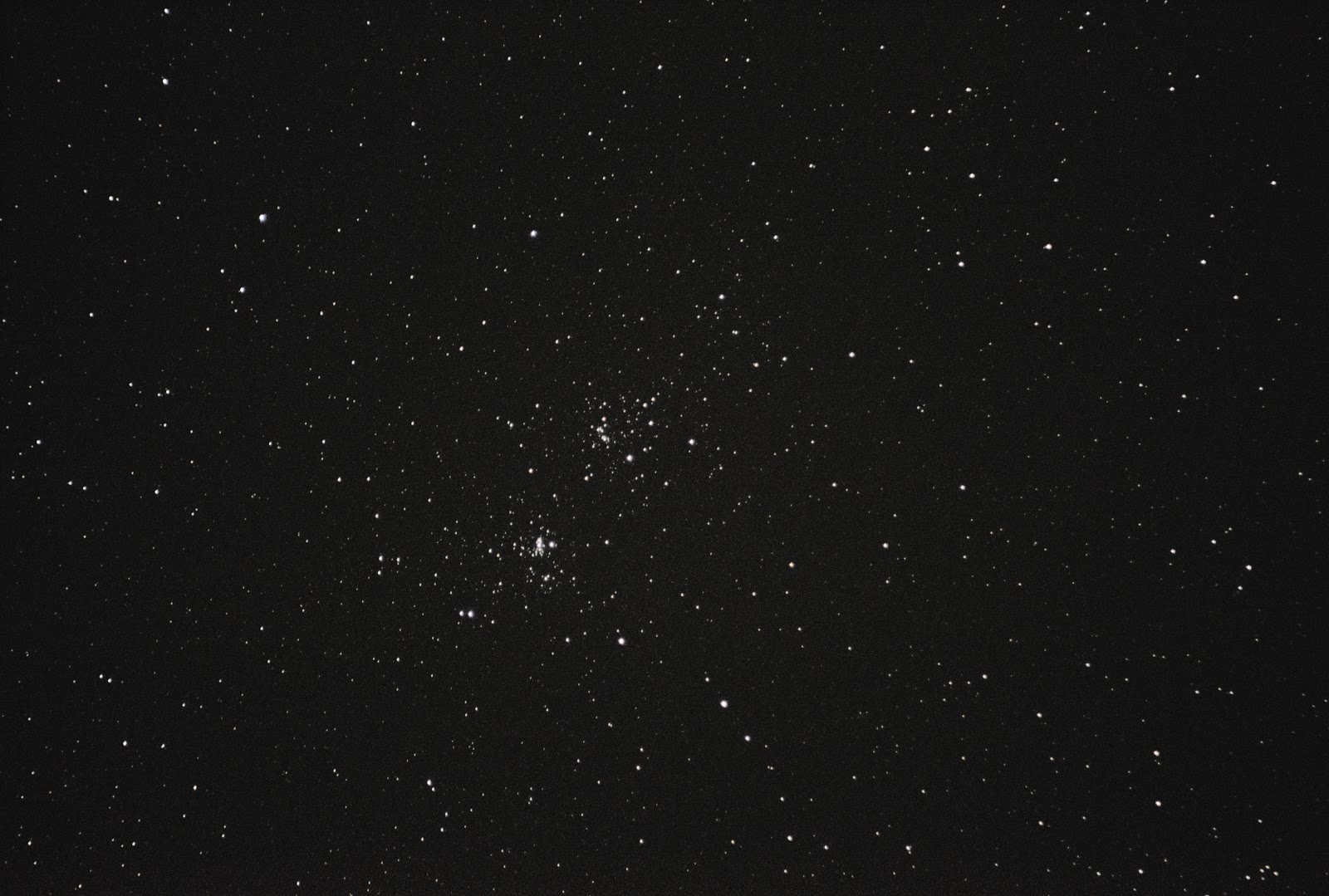 alpha star cluster - photo #23