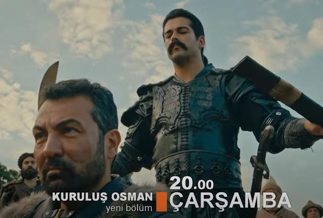 Kuruluş Osman Alişar Gerçek tarihte nasıl Öldü?