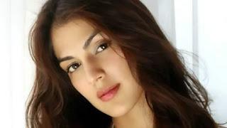 Rhea Chakraborty gets bail from bombay HC