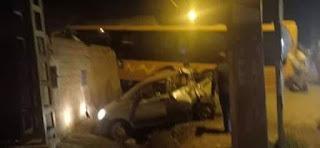 حوادث نقل الطلبة الله يرحمهم في الجزائر