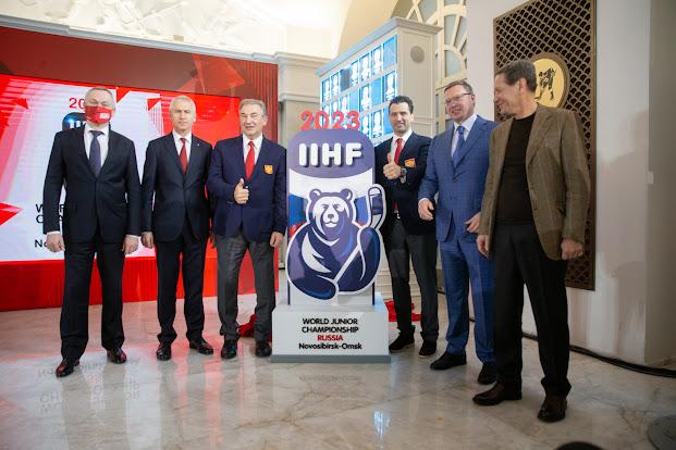 Топ-10 отелей Чемпионата мира по хоккею 2023 года