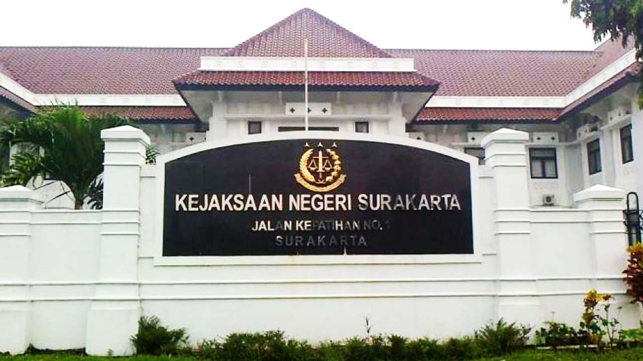 Loker (Lowongan Kerja) Kejaksaan Republik Indonesia