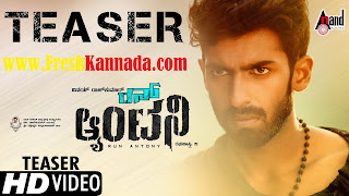 Run Antony Kannada Videos Download