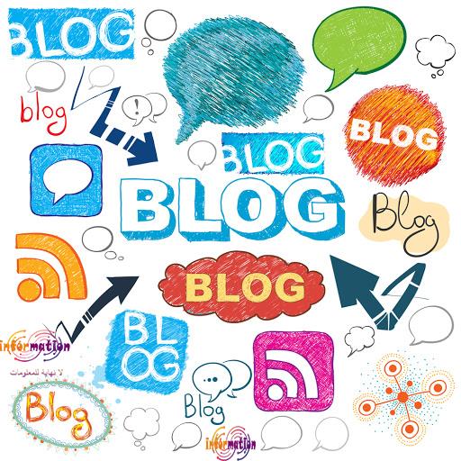 المدونات: طريقة مجانية لتسويق الإنترنت