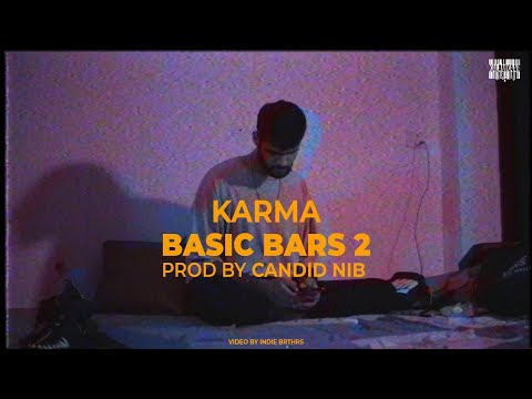 karma basic bars 2 lyrics or Basic bar 2 Karma lyrics
