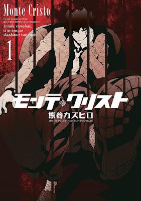 [Manga] モンテ・クリスト 第01巻 [Monte Cristo Vol 01] Raw Download