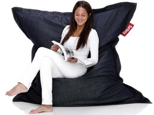 15 creative beanbags and cool bean bag chair designs part 2. Black Bedroom Furniture Sets. Home Design Ideas