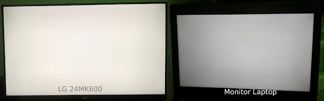 Review Monitor LG 24MK600 yang Bikin Mata ... ?