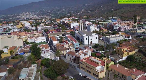 El Ayuntamiento de El Paso adquiere una vivienda para situaciones de emergencia social