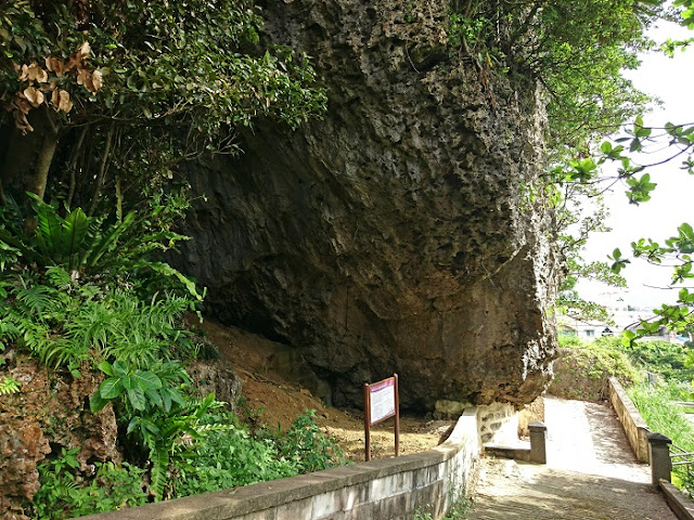 尚泰久王之墓の写真