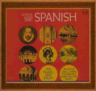Listen & Learn Spanish (1959) Audio Lessons