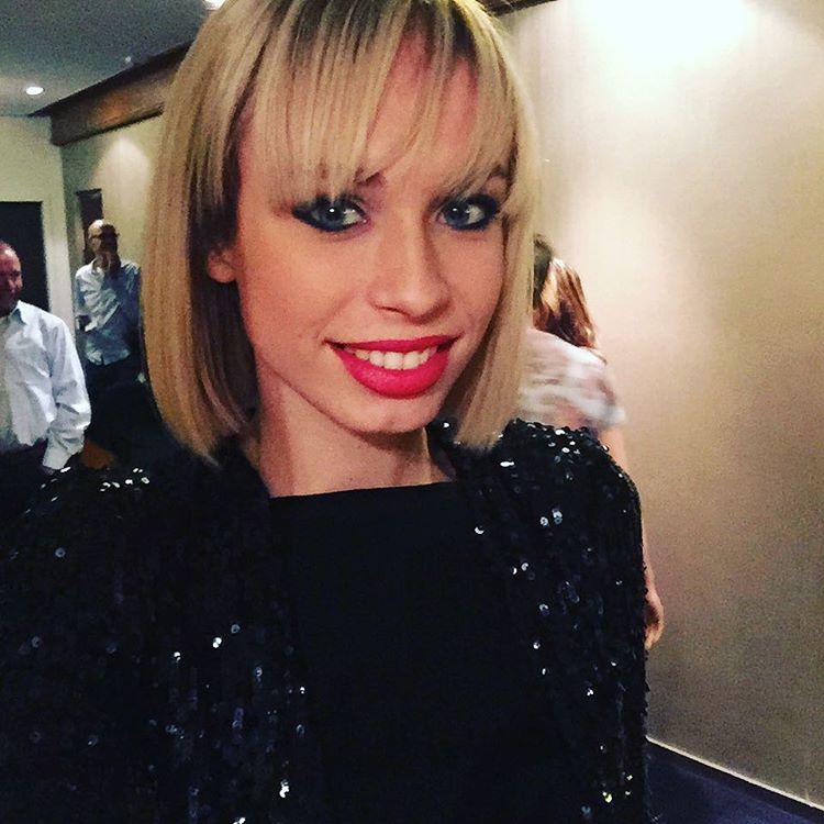 Teen Topanga Transgender-Blog Flynts Hustler