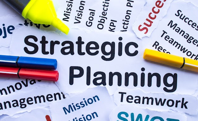 What is Strategic Marketing Planning and What is its purpose?