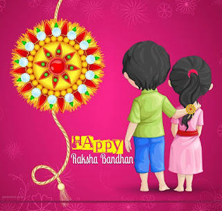 Happy Raksha Bandhan 2020Whatsapp Status