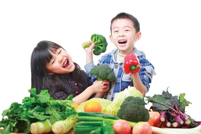 Kebiasaan Sehat yang Perlu Orang Tua Ajarkan Sejak Dini
