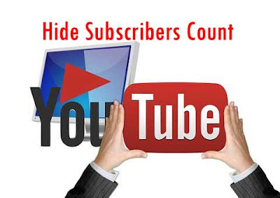 How To Hide YouTube Subscribers From Mobile