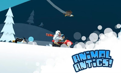 Ski Safari Apk + Mod for Android (Paid)